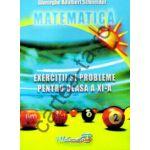 Matematica - Exercitii si probleme pentru clasa a XI-a -