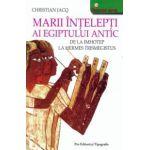 Marii intelepti ai Egiptului antic