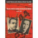 Miscarea armata de rezistenta anticomunista din Romania