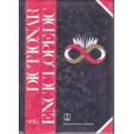 DICTIONAR ENCICLOPEDIC VOL.I
