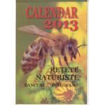 CALENDAR 2013 RETETE NATURISTE