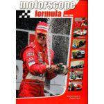 Motorscope formula 1 2004-2005