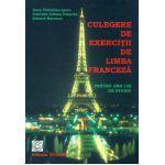 Culegere de exercitii de limba franceza