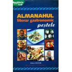 Almanahul literar gastronomic - pestele