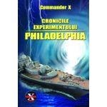Cronicile experimentului Philadelphia