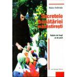 Secretele bucatariei manastiresti