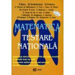 Matematica.Testare Nationala