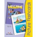 Welcome 3 - Flashcards