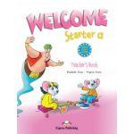Welcome Starter - Manualul profesorului