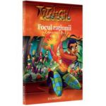 Vol 3 - WITCH - Focul ratiunii