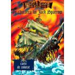 In cautarea lui Jack Sparrow