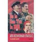 De la Sun Tzu la KGB