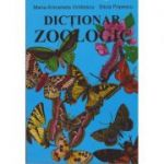 Dictionar zoologic