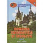 Romania enigmatica si insolita II