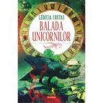 Balada unicornilor-colectia junior