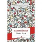 Efectul Rosie - Graeme Simsion