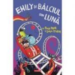 Emily si Balciul din Luna - Philip Reeve, Sarah McIntyre