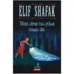 Fetita careia nu-i placea numele sau - Elif Shafak