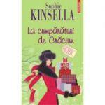 La cumparaturi de Craciun - Sophie Kinsella