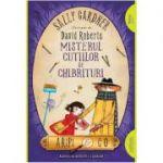 Aripi & Co (#4). Misterul cutiilor de chibrituri | paperback