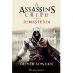 Assassin's Creed (#1). Renașterea - Oliver Bowden