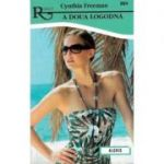 A doua logodna - Cynthia Freeman