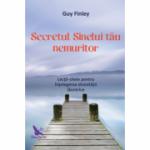 Secretul Sinelui tău nemuritor - Finley Guy