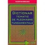 Dictionar tematic de pleonasme fundamentale