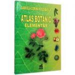 Atlas botanic elementar - Gabriela Corina Kodzabasija