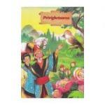 Privighetoarea Hans Christian Andersen