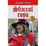 Sfinxul Rosu (Contele Moret) 1