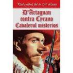 D Artagnan contra Cyrano-Cavalerul Mystere