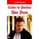 Clother de Ponthus vol. 1: Don Juan - Michel Zevaco