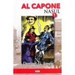 Al Capone. Nasul 1 - Dentzel G. Jones