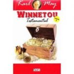 Winnetou Vol. 3. Testamentul - Karl May