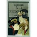 Negociati in stil Feng Shui - Sjose Armilla
