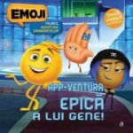 Emoji filmul - App-ventura epica a lui Gene!