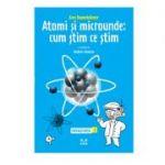 Atomi si microunde: Cum stim ce stim -  Alex Doppelganger
