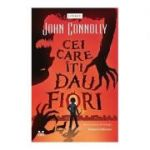 Cei care îți dau fiori (Samuel Johnson 3) - John Connolly