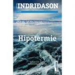 Hipotermie -  Autor: Arnaldur Indridason