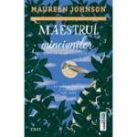 Maestrul minciunilor -  Autor: Maureen Johnson