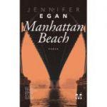 Manhattan Beach -  Autor: Jennifer Egan