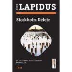 Stockholm Delete -  Autor: Jens Lapidus