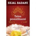 Taina povestitoarei -  Autor: Sejal Badani