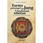 Esenta psihologiei lui Jung si budismul tibetan. Radmila Moacanin
