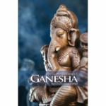 Ganesha. Legenda zeului cu cap de elefant. Mataji Devi Vanamali