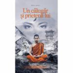 Un călugăr și prietena lui - Maxin James