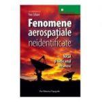 Fenomene aerospatiale neidentificate - Yves Sillard