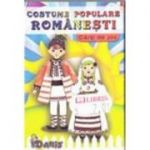 Carti de joc - Costume populare romanesti