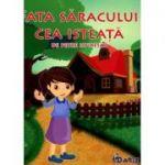 Citesc! Fata Saracului Cea Isteata De Petre Ispirescu